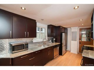 Photo 5: 111 Borebank Street in WINNIPEG: River Heights / Tuxedo / Linden Woods Residential for sale (South Winnipeg)  : MLS®# 1424449