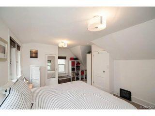 Photo 13: 111 Borebank Street in WINNIPEG: River Heights / Tuxedo / Linden Woods Residential for sale (South Winnipeg)  : MLS®# 1424449