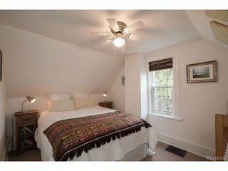 Photo 15: 111 Borebank Street in WINNIPEG: River Heights / Tuxedo / Linden Woods Residential for sale (South Winnipeg)  : MLS®# 1424449