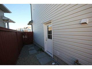 Photo 16: 31 MARTIN CROSSING Grove NE in Calgary: Martindale Residential Detached Single Family for sale : MLS®# C3639609