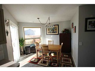 Photo 13: 31 MARTIN CROSSING Grove NE in Calgary: Martindale Residential Detached Single Family for sale : MLS®# C3639609