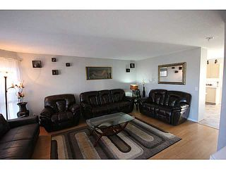 Photo 8: 31 MARTIN CROSSING Grove NE in Calgary: Martindale Residential Detached Single Family for sale : MLS®# C3639609