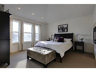 Photo 10: 602 55 Avenue SW in Calgary: Windsor Park Residential Attached for sale : MLS®# C3642725