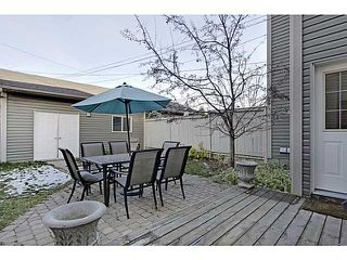Photo 19: 602 55 Avenue SW in Calgary: Windsor Park Residential Attached for sale : MLS®# C3642725