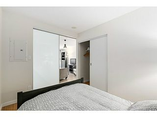 "Photo 16: 615 168 POWELL Street in Vancouver: Downtown VE Condo for sale in ""SMART"" (Vancouver East)  : MLS®# V1101030"