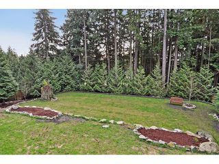 Photo 20: 1044 RAVENSWOOD Drive: Anmore House for sale (Port Moody)  : MLS®# V1105572