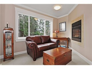 Photo 10: 1044 RAVENSWOOD Drive: Anmore House for sale (Port Moody)  : MLS®# V1105572