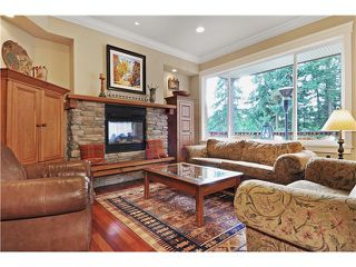 Photo 4: 1044 RAVENSWOOD Drive: Anmore House for sale (Port Moody)  : MLS®# V1105572