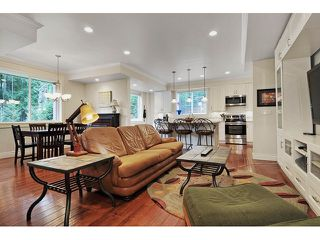 Photo 15: 1044 RAVENSWOOD Drive: Anmore House for sale (Port Moody)  : MLS®# V1105572