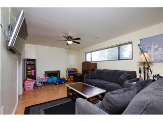 Photo 14: 9516 116A Street in Delta: Annieville House for sale (N. Delta)  : MLS®# F1436592