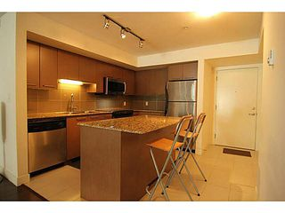 "Photo 1: 110 10822 CITY Park in Surrey: Whalley Condo for sale in ""ACCESS"" (North Surrey)  : MLS®# F1436883"