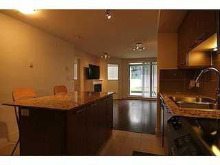 "Photo 4: 110 10822 CITY Park in Surrey: Whalley Condo for sale in ""ACCESS"" (North Surrey)  : MLS®# F1436883"