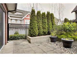 "Photo 16: 115 2780 ACADIA Road in Vancouver: University VW Condo for sale in ""LIBERTA"" (Vancouver West)  : MLS®# V1119875"