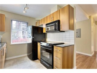 "Photo 9: 115 2780 ACADIA Road in Vancouver: University VW Condo for sale in ""LIBERTA"" (Vancouver West)  : MLS®# V1119875"
