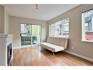 "Photo 6: 115 2780 ACADIA Road in Vancouver: University VW Condo for sale in ""LIBERTA"" (Vancouver West)  : MLS®# V1119875"