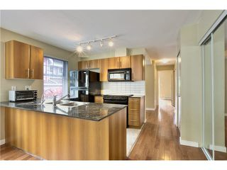 "Photo 8: 115 2780 ACADIA Road in Vancouver: University VW Condo for sale in ""LIBERTA"" (Vancouver West)  : MLS®# V1119875"