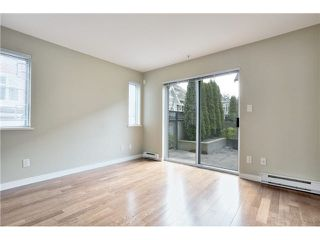 "Photo 13: 115 2780 ACADIA Road in Vancouver: University VW Condo for sale in ""LIBERTA"" (Vancouver West)  : MLS®# V1119875"