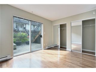 "Photo 14: 115 2780 ACADIA Road in Vancouver: University VW Condo for sale in ""LIBERTA"" (Vancouver West)  : MLS®# V1119875"