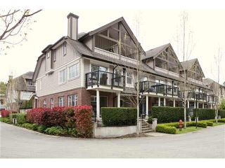 "Photo 1: 115 2780 ACADIA Road in Vancouver: University VW Condo for sale in ""LIBERTA"" (Vancouver West)  : MLS®# V1119875"