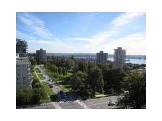 """Photo 4: 1504 114 W KEITH Road in North Vancouver: Central Lonsdale Condo for sale in """"ASHBY HOUSE"""" : MLS®# V1124235"""