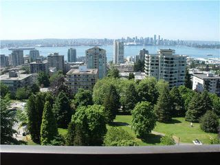"""Photo 17: 1504 114 W KEITH Road in North Vancouver: Central Lonsdale Condo for sale in """"ASHBY HOUSE"""" : MLS®# V1124235"""