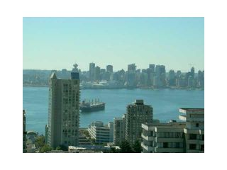 """Photo 3: 1504 114 W KEITH Road in North Vancouver: Central Lonsdale Condo for sale in """"ASHBY HOUSE"""" : MLS®# V1124235"""