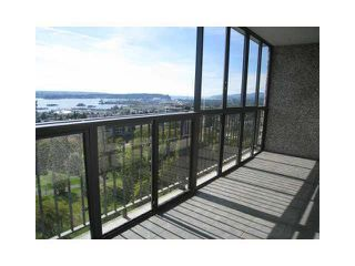 """Photo 19: 1504 114 W KEITH Road in North Vancouver: Central Lonsdale Condo for sale in """"ASHBY HOUSE"""" : MLS®# V1124235"""
