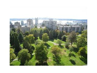 """Photo 2: 1504 114 W KEITH Road in North Vancouver: Central Lonsdale Condo for sale in """"ASHBY HOUSE"""" : MLS®# V1124235"""