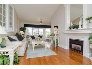 "Photo 6: 214 9072 FLEETWOOD Way in Surrey: Fleetwood Tynehead Townhouse for sale in ""Wynd Ridge"" : MLS®# F1442006"