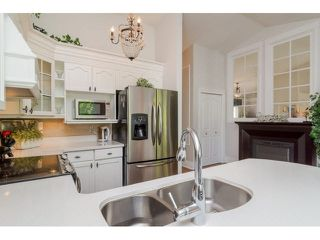 "Photo 9: 214 9072 FLEETWOOD Way in Surrey: Fleetwood Tynehead Townhouse for sale in ""Wynd Ridge"" : MLS®# F1442006"