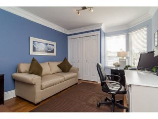 "Photo 14: 214 9072 FLEETWOOD Way in Surrey: Fleetwood Tynehead Townhouse for sale in ""Wynd Ridge"" : MLS®# F1442006"