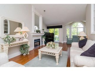"Photo 4: 214 9072 FLEETWOOD Way in Surrey: Fleetwood Tynehead Townhouse for sale in ""Wynd Ridge"" : MLS®# F1442006"