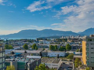 Photo 11: 1003 1633 W 8TH Avenue in Vancouver: Fairview VW Condo for sale (Vancouver West)  : MLS®# V1130657