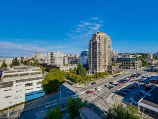 Photo 14: 1003 1633 W 8TH Avenue in Vancouver: Fairview VW Condo for sale (Vancouver West)  : MLS®# V1130657