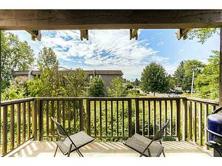 Photo 10: 204 12170 222ND Street in Maple Ridge: West Central Condo for sale : MLS®# V1131313
