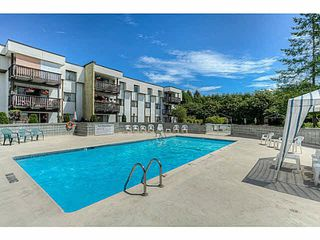 Photo 11: 204 12170 222ND Street in Maple Ridge: West Central Condo for sale : MLS®# V1131313