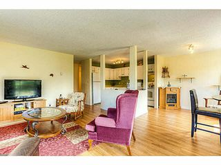 Photo 2: 204 12170 222ND Street in Maple Ridge: West Central Condo for sale : MLS®# V1131313