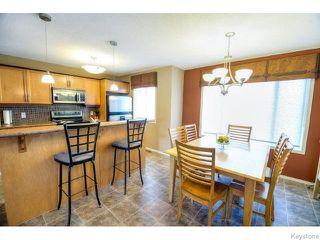 Photo 3: 98 Bridgeland Drive North in WINNIPEG: Fort Garry / Whyte Ridge / St Norbert Residential for sale (South Winnipeg)  : MLS®# 1517803