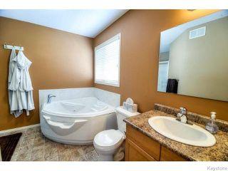 Photo 15: 98 Bridgeland Drive North in WINNIPEG: Fort Garry / Whyte Ridge / St Norbert Residential for sale (South Winnipeg)  : MLS®# 1517803