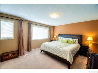 Photo 10: 98 Bridgeland Drive North in WINNIPEG: Fort Garry / Whyte Ridge / St Norbert Residential for sale (South Winnipeg)  : MLS®# 1517803