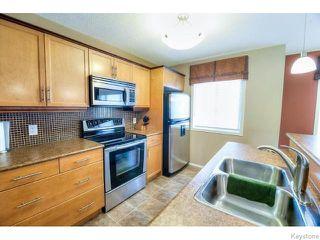 Photo 4: 98 Bridgeland Drive North in WINNIPEG: Fort Garry / Whyte Ridge / St Norbert Residential for sale (South Winnipeg)  : MLS®# 1517803