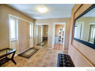 Photo 7: 98 Bridgeland Drive North in WINNIPEG: Fort Garry / Whyte Ridge / St Norbert Residential for sale (South Winnipeg)  : MLS®# 1517803