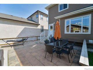 Photo 17: 98 Bridgeland Drive North in WINNIPEG: Fort Garry / Whyte Ridge / St Norbert Residential for sale (South Winnipeg)  : MLS®# 1517803