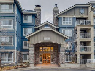 Main Photo: 151 35 RICHARD Court SW in Calgary: Lincoln Park Condo for sale : MLS®# C4038042