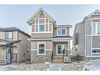 Photo 1: 25 NOLANFIELD Manor NW in Calgary: Nolan Hill House  : MLS®# C4041105