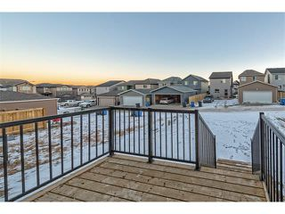 Photo 12: 25 NOLANFIELD Manor NW in Calgary: Nolan Hill House  : MLS®# C4041105