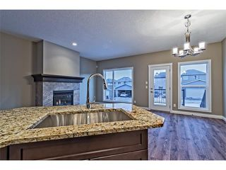 Photo 10: 25 NOLANFIELD Manor NW in Calgary: Nolan Hill House  : MLS®# C4041105