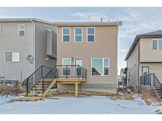 Photo 22: 25 NOLANFIELD Manor NW in Calgary: Nolan Hill House  : MLS®# C4041105