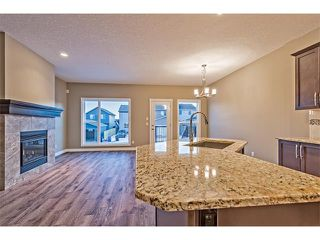 Photo 11: 25 NOLANFIELD Manor NW in Calgary: Nolan Hill House  : MLS®# C4041105