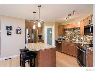 Photo 6: 1143 St Anne's Road in Winnipeg: St Vital Condominium for sale (South East Winnipeg)  : MLS®# 1531126